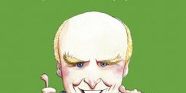 Jack Welch hovoří Důvtip a moudrost největšího světového byznysmena