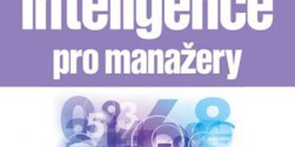 Finanční inteligence pro manažery Klíč ke skutečné hodnotě čísel