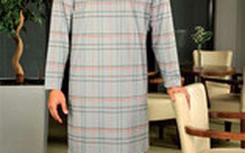 Krásná noční košile pro muže PS 9189 Andrie