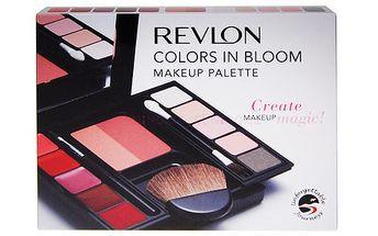 Revlon Colors In Bloom Makeup Palette 14,3g Dekorativní kazeta
