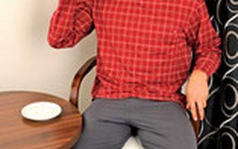 Pohodlné pánské pyžamo PS 9194 Andrie
