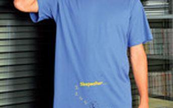 Originální pánská noční košile s čepičkou PS 9192 Andrie