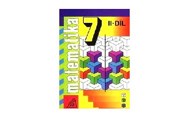Matematika7, 2.díl - Šarounová, Růžičová