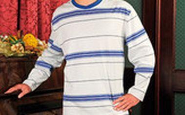 Pánské pyžamo PS 9154 Andrie z kvalitní bavlny, od českého výrobce