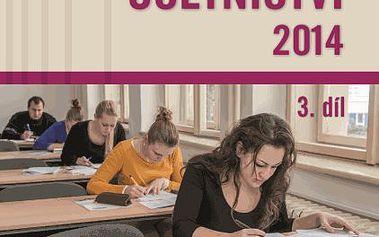 Učebnice účetnictví 3.díl SŠ 2014 - Štohl Pavel Ing.
