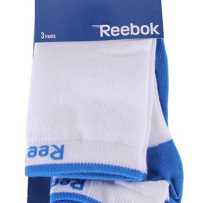 Dětské ponožky Reebok