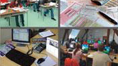 Maturitní okruhy z účetnictví 2010 - Štohl P., Klička V. - A4, brožovaná
