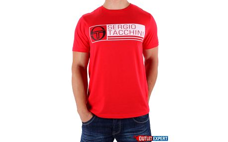 Pánské tričko Sergio Tacchini