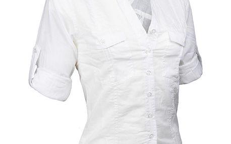 Dámská bílá košile Authority