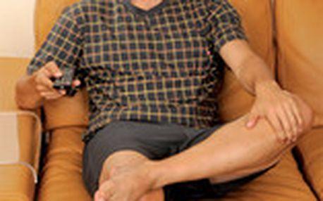 Pohodlné pánské krátké pyžamo PS 9193 Andrie