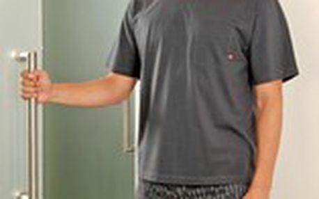 Pohodlné pánské pyžamo PS 9197 Andrie