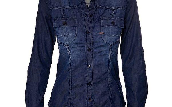 Dámská džínová košile Timeout