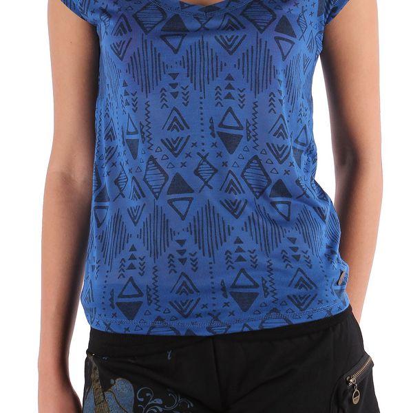 Pohodlné dámské tričko Eight2nine