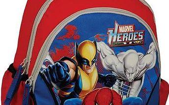 SUNCE Junior Marvel Heroes