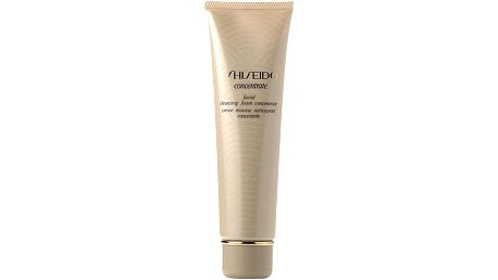 Shiseido Concentrate Facial Cleansing Foam 150ml Čisticí gel W Suchá pleť