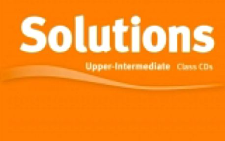 Maturita Solutions Upper-Intermediate class audio CD, 2nd edition - Falla T., Paul A Davies