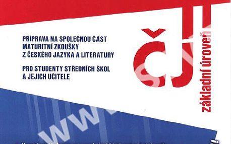 Maturita 2012 - Český jazyk /základní úroveň/ - M.Hošek, M.Kulhavá, V.Tobolíková - A4