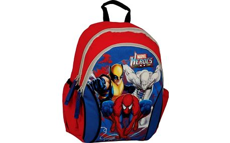 SUNCE Junior Marvel Heroes