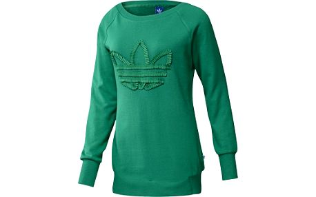 Adidas EQ LOGO SWEATER L