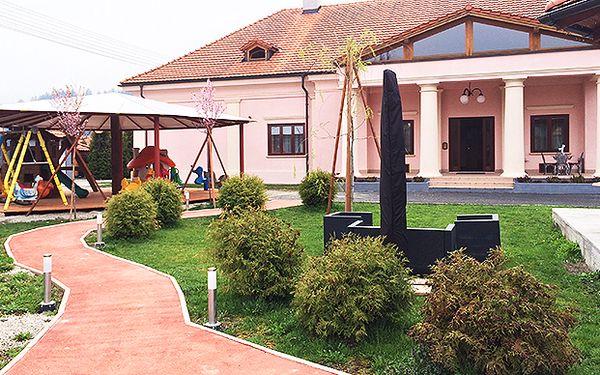 Happy Village Kaštiel Ivachnová