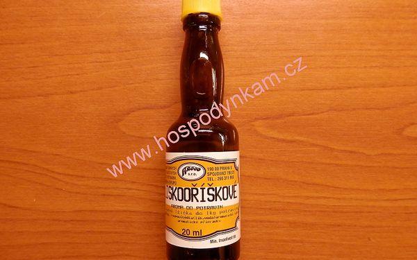 Lískooříškové aroma (do potravin)