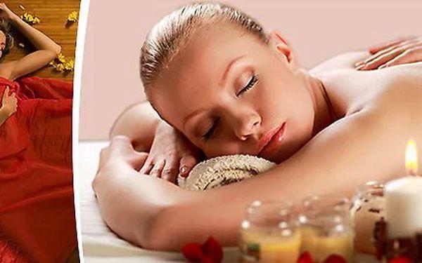 Kouzlo ženského doteku – Tantrická masáž pro ženy