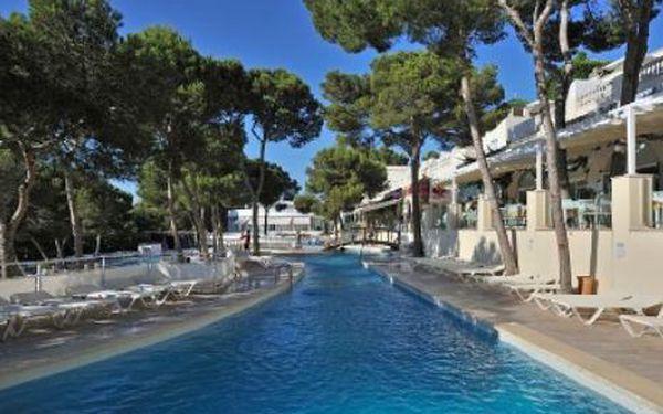 Španělsko, oblast Mallorca, letecky, polopenze, ubytování v 4* hotelu na 8 dní