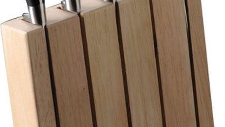 Richardson Sheffield Blok s noži 5ks - SABATIER