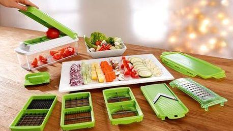 Kráječ ovoce, zeleniny, potravin s dopravou zdarma