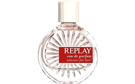 Replay Intense 20ml EDP W