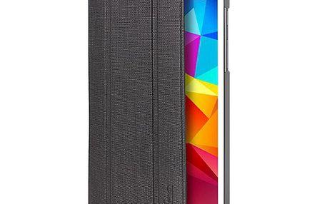 "Puro stojénkové ZETA SLIM ""ICE"" pro Galaxy Tab4 7"" (T230), šedé (GTAB47ICEGREY)"