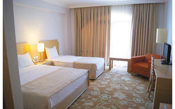 Hotel Laphetos, Kypr, Severní Kypr, 8 dní, Letecky, All inclusive