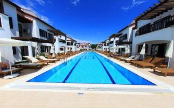 Turecko, oblast Belek, letecky, all Inclusive, ubytování v 5* hotelu na 8 dní