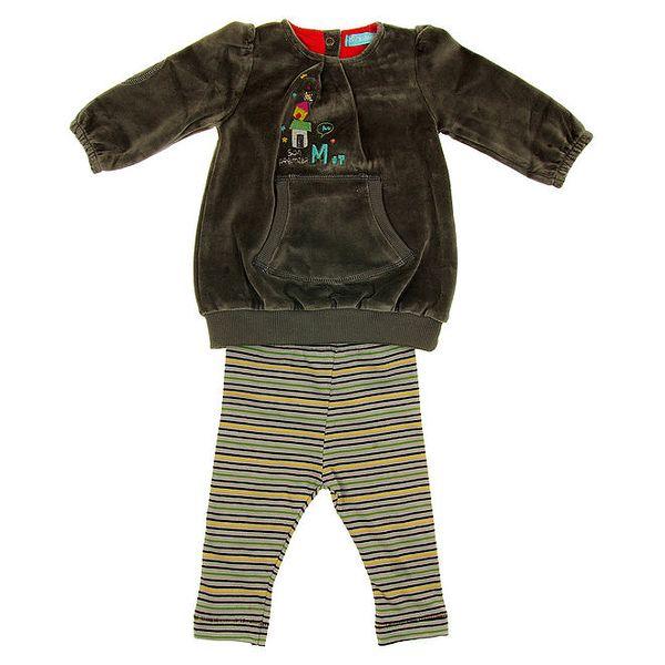 Dětská souprava Lullaby - mikina a elasťáky