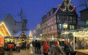 Zájezd na adventní trhy v Drážďanech jen za 349 Kč!