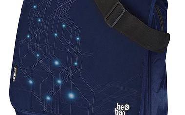 Taška přes rameno be.bag - Electric