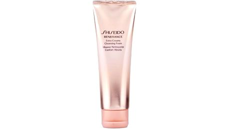 Shiseido BENEFIANCE Extra Creamy Cleansing Foam 125ml Čisticí gel W