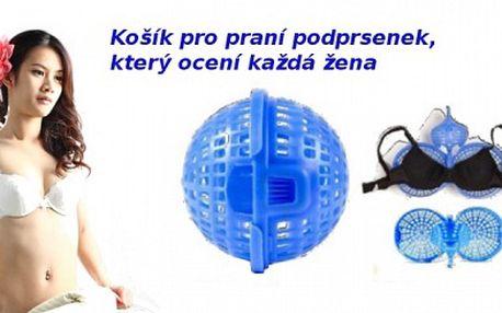 Košík pro bezproblémové praní podprsenek ! Pouze 165 Kč za sadu velkého a malého košíku pro praní všech druhů podprsenek, obzvlášť vhodné pro tzv. push-up ! Sleva 52 %