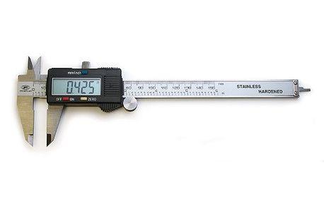 Digitální posuvné měřítko 0 - 150mm