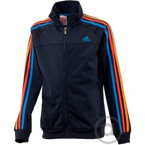adidas ESS 3S POLYESTER TRACK TOP 152