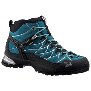 Womens Hike Trainer Insulate carbon/opale, modrá, 40,5