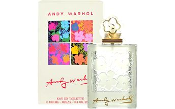 Andy Warhol Andy Warhol 50ml EDT W