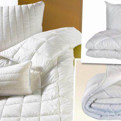 Užijte si dokonalý spánek v prošívané přikrývce
