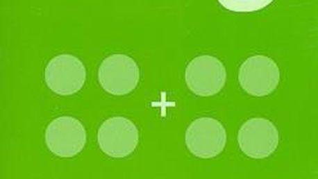 Matematika 8.r. - Coufalová J.,Pěchoučková Š.,Hejl J. - A5, brožovaná