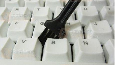 Štětec na čištění klávesnice a poštovné ZDARMA! - 27405324