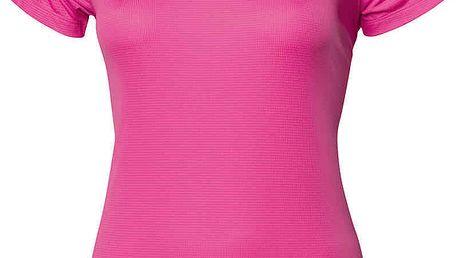 SS Top Womens Pink Ss14, růžová, L