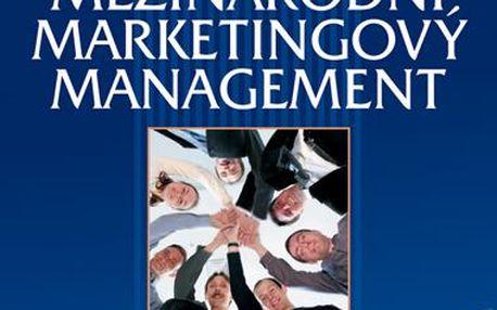 Mezinárodní marketingový management - Berndt R., Altobelli C. F., Sander M. - B5, brožovaná