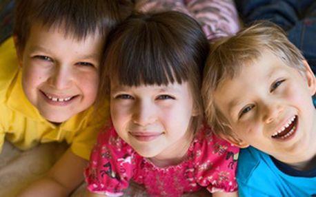 Kurz první pomoci kojenců a dětí