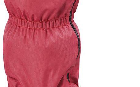 Hiking Gaiter M red