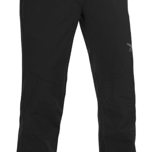 Terminal DST Women Reg Pant black, černá, 42
